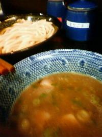 無鉄砲つけ麺「無心」。 2010/06/07 21:13:01