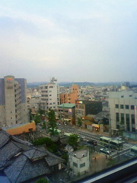 阪急西院・チファジャ。 2010/06/24 07:33:17