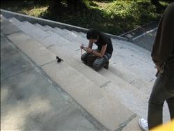 【海士町】写真を撮る人を撮る。