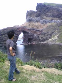 【海士町】国賀海岸