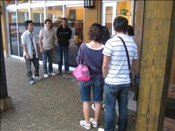 【海士町】ブロガーツアーの主催者たちと参加者たち