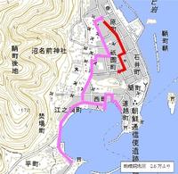 鞆の浦 仁丹探訪記(4) 2014/09/09 22:03:52