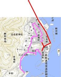 鞆の浦 仁丹探訪記(5) 2014/09/17 20:53:42