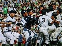 高校野球がタイブレーク方式?