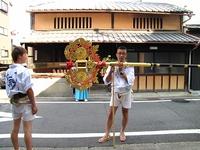 三嶋神社・神幸祭2014