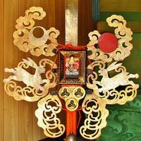 剣鉾・顔面カタログ 「京都ゑびす神社 兎鉾 亀井町守護 」