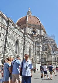 フィレンツェのシンボル