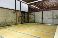 建仁寺の障壁画