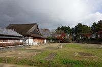篠山城跡大書院
