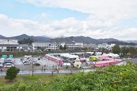 丹波篠山JA祭