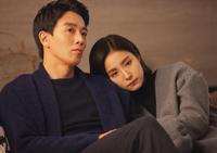 韓国ドラマ「黒騎士~永遠の約束~」とろけるほど甘い言葉がハートを包み込む、究極の純愛!