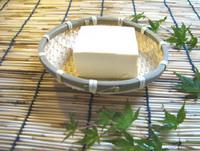 メルマガ405号「京都のお豆腐とか、湯葉とか。豆腐料理にドーナツ、それに石けんまで」