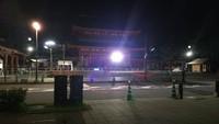 夜の平安神宮