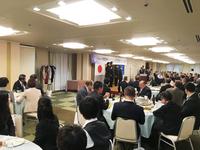 平成29年度の京都市OB会総会・懇親会が10月29日に開催されました。