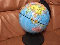地球は丸かった