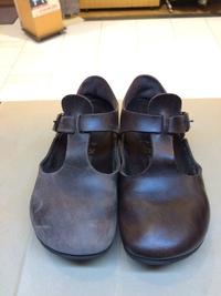 靴磨き 480円ですぐにご用意できます!
