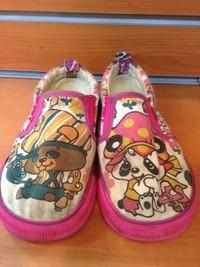 子供靴もお修理できます!! ~京都駅 靴修理~