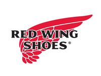 レッドウイングカカト修理!靴クリーニング!長岡京、山崎、日向の靴修理なら当店へ