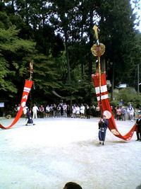 平岡八幡宮 例祭 2007年10月14日