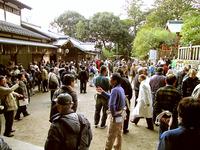 第一回 「京都の剣鉾」講演会・見学会 開催 1月23日