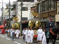晴明神社・晴明祭2009
