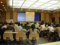 第2回講座が開催。