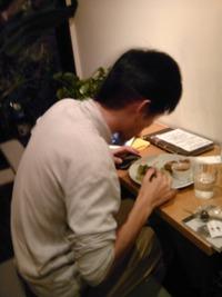 チューイ氏! 2011/05/06 23:43:34