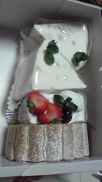 糖分を欲する 2011/03/02 18:10:28