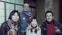 西向日桜まつり 2011/04/03 23:07:21