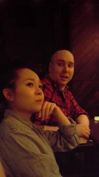 アダムとコモリマヤ 2011/04/25 18:59:10