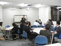 京コミュ12月度セミナー報告