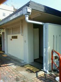 京都の公衆トイレリスト(その31)