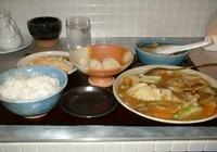 楽仙楼 らくせんろう(中国北方料理)