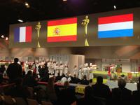 インターナショナルケータリングカップ本戦
