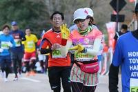 おおきに奈良♪ 奈良マラソン「プロモーションビデオ♪」