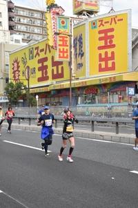 篠山マラソンの写真撮影はいかに!