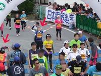 「篠山マラソン」での劇的なドラマ♪