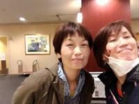 全力で楽しんだ「神戸マラソン2017」♪