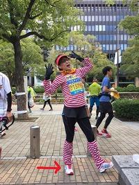 神戸マラソン2017~痛みの犯人~