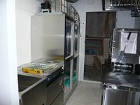 全国への厨房機器の納品・・