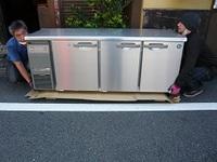 台下冷蔵庫のお問合せは・・