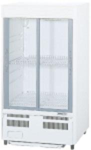 居酒屋様への小型冷蔵ショーケース