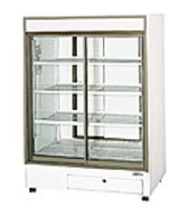 冷蔵ショーケースのご注文・・