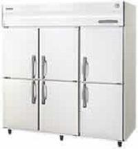 洋菓子屋様への業務用冷凍庫