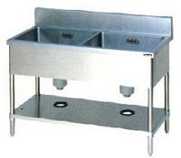 兵庫県への厨房用ステンレス機器