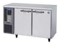 無国籍料理屋様への台下冷凍庫