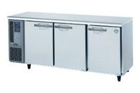 ベーカリー様への台下冷凍庫