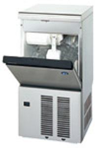 大阪の喫茶店様への製氷機