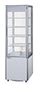 兵庫県の薬局様への冷蔵ショーケース