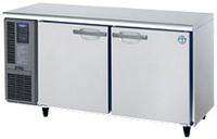 ラーメン屋様への2ドア台下冷蔵庫